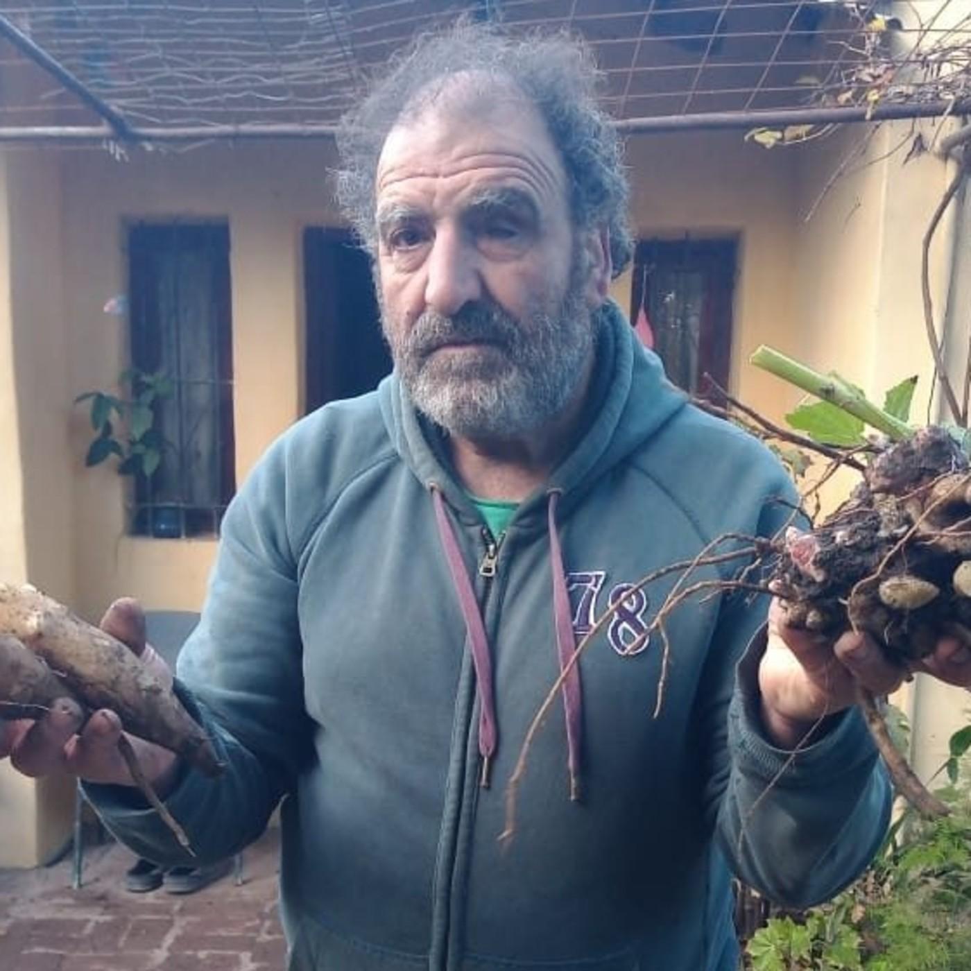 Reportaje a Jorge Derra sobre especies originarias y Soberanía Alimentaria