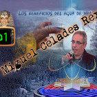 El agua de Mar, Falsas banderas y la nueva multidimensionalidad con Miguel Celades Rex