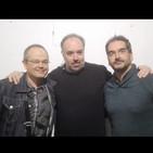 Bonus. Mesa Redonda: Víctor Ruiz, Daniel Marín y Nacho Trujillo en la AAGC