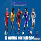 Podcast @ElQuintoGrande El Mundial con @DJARON10 Programa 15 : Semifinales