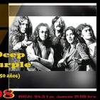 Deep Purple (50 años)