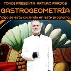 """TONDI GASTROGEOMETRÍA Vol 5 """"Comer y fumar""""."""