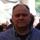Objetivo: equiparación. Joaquín Parra Cerezo, pte de la organización profesional Independientes de la Guardia Civil.