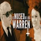 Cuarto milenio (26/05/2019) 14x37: El museo de los Warren