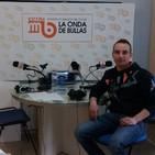 Pedro Ginés Sánchez- campeonato de españa motocross y supercross