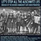 Hitler no asesinó ningún judío: El Holocuento es un invento sionista