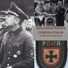 NdG #89 Rusos contra Stalin durante la Segunda Guerra Mundial