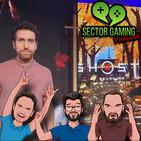 Sector Gaming 08: Entrevistamos a Juan Navarro, voz de Jin Sakai en Ghost of Tsushima
