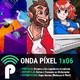 Onda Píxel 1x06 - Entrevista Reknum & Ploid | Éxitos y fracasos en Kickstarter | Dreams y los jugadores-creadores