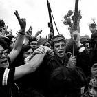 Episodio 98 - La revolución de los claveles
