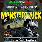 Monstertruck Nª 9