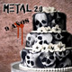Metal 2.0 - 464