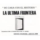 La Ultima Frontera Entrevista a el Padre Antonio Felices 20-03-2000