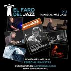 El faro del jazz - 1x13 - Especial Pianistas (Mas Jazz nº 48)