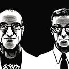 Sólo hablamos de historietas #59 Negrísimo (Segunda parte)