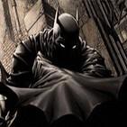 La historia de BATMAN capítulo 03