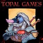 Topal Games (6x03) Playstation VR - Fifa 17 - Forza Horizon 3 - Gears of War 4 - Talos Principle - Star Citizen