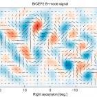 La Brújula de la Ciencia s03e25: BICEP2 y las ondas gravitacionales de la inflación cósmica
