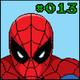 GM Podcast #013 - Spiderman 1ª Parte ''8 & 16 Bits''