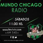 MUNDO CHICAGO RADIO - PROG Nª 72 - Emision dia 02/02/2019