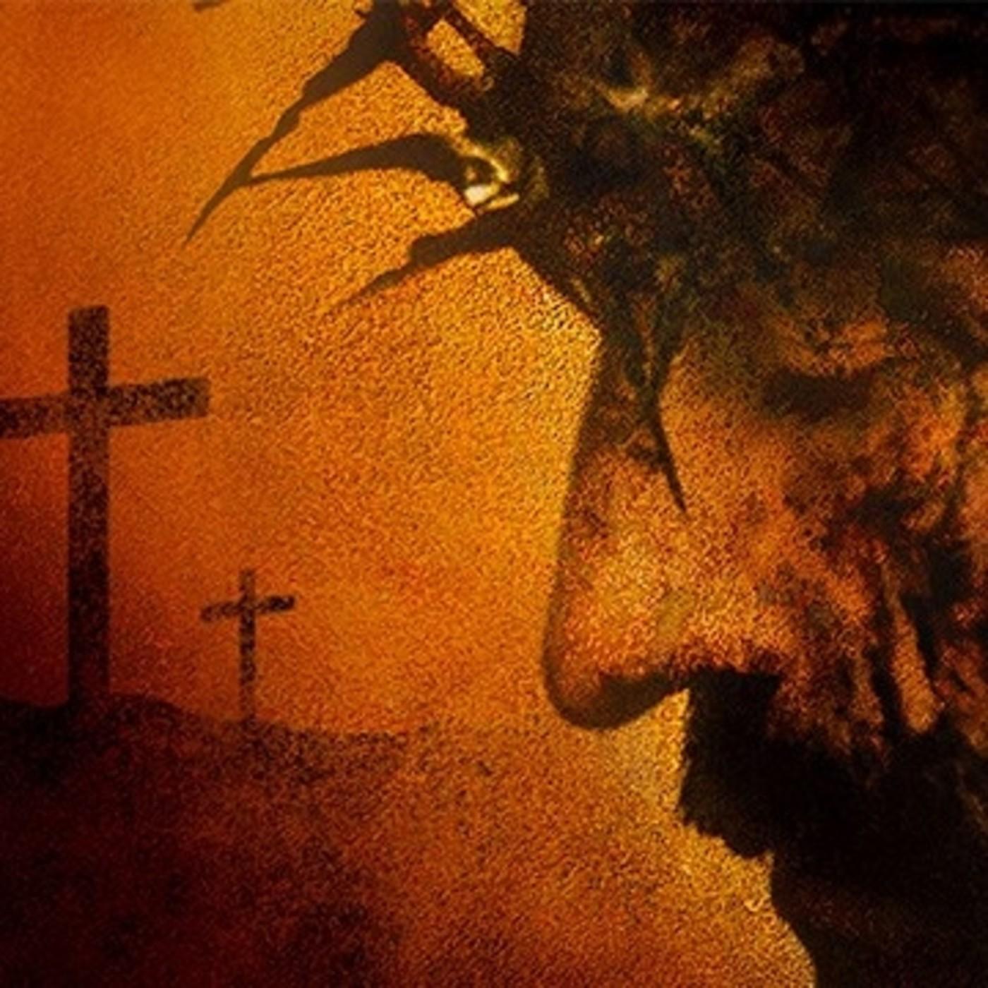 T3 x 12 *La Pasión de Cristo: ¿Murió Realmente Jesús en la Cruz? ** El otro Poncio Pilato *
