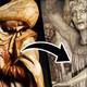 ESTATUAS misteriosas captadas MOVIENDOSE || ATOPE Terror