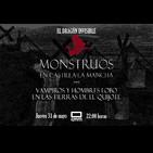 EDI 2x38 - Vampiros y hombres lobo en tierras del Quijote