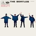 P.677 - The Beatles - HELP! : su álbum de transición.
