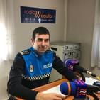 La Policía Local de Aguilar informa 37