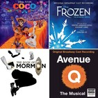 "Programa 5. ""Musicales de Robert Lopez"""