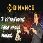 3 estrategias efectivas para aprovechar el crecimiento de Binance!|Qué es Binance Chain?