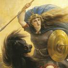 La Guerrera Vikinga