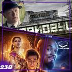 Review: Aladdín / Chernobyl HBO- LC Magazine 238