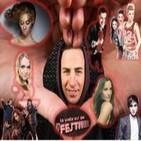 La Vida Es Un Festival 14x21