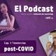 Tendencias de negocios digitales Post - COVID