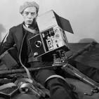 245 - El Cameraman -Edward Sedgwick y Buster Keaton- La gran Evasión.