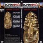 Egiptomanía - Tutankhamon, el joven faraón