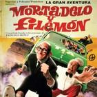 La Gran Aventura de Mortadelo y Filemón (2003) #Aventuras #Espionaje #peliculas #podcast #audesc