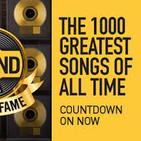 La Gran Travesía: Best 1000 songs on Radio Free Rock. Part 9.