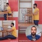 306. Higiene postural con teletrabajo