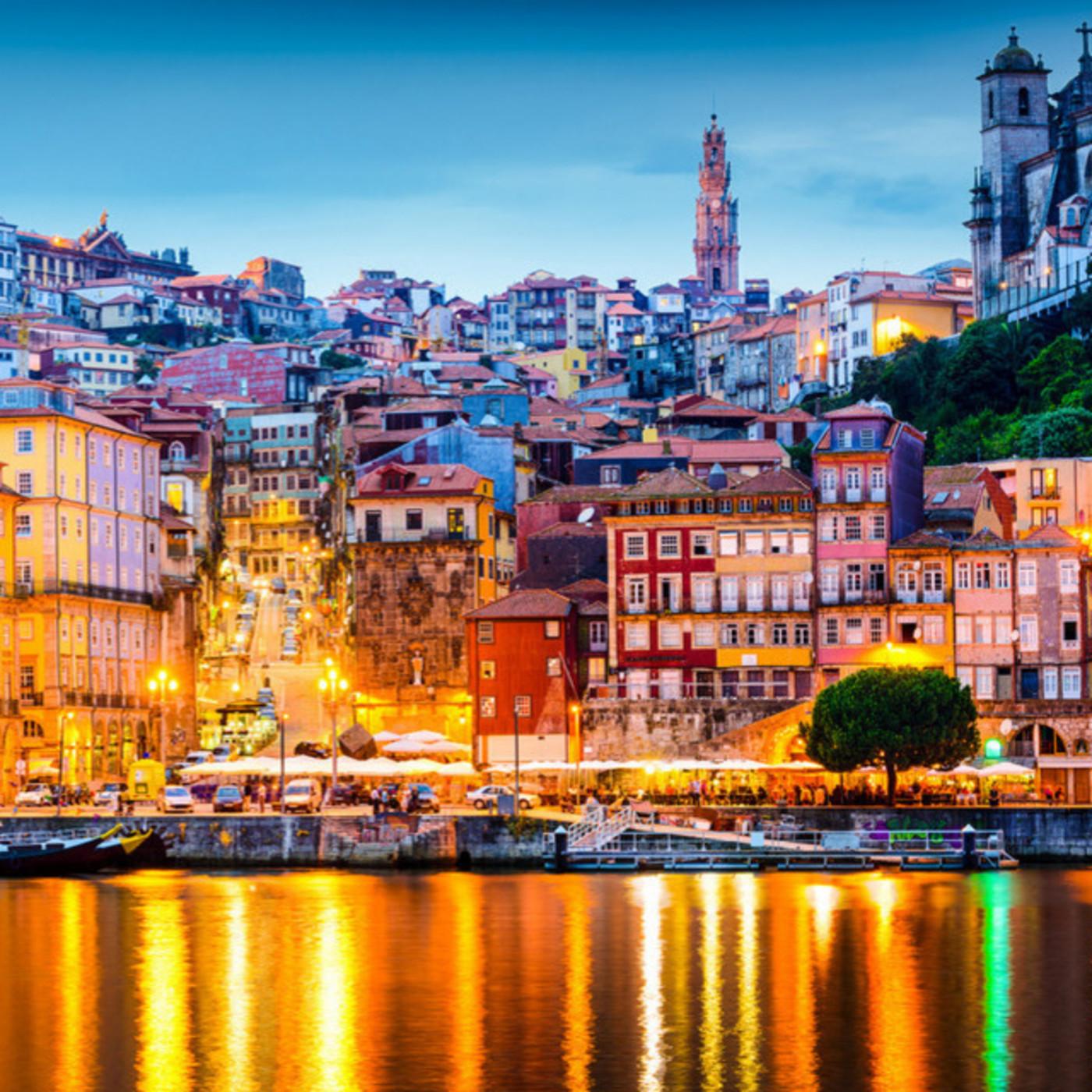 Mar Afuera - De las aguas de Porto a las de el Caribe