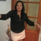 Maica Jimenez denuncia drama social en Jinámar
