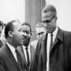 ENIGMAS: Los asesinatos de M.Luther King y Malcolm X