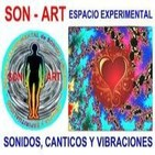 SANANDO EL PASADO - NOSTALGIA DE AMOR . Musica Intima para Meditación - Regresiva -SON- ART - Espacio Experimental de Mú