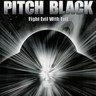 Pitch Black (2000). #Cienciaficción #Terror #Extraterrestres
