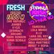 Fórmula Fresh 24 Mayo 2019
