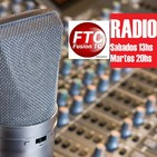 #FTCPodcast Flash de noticias 09 11 2017