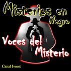 1. Voces del Misterio: LOS WARREN Y SUS INVESTIGACIONES Especial CÓDIGO OCULTO