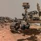 #8 Moléculas orgánicas en Marte