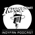 Indiana Jones Indy Fan Podcast 3x02